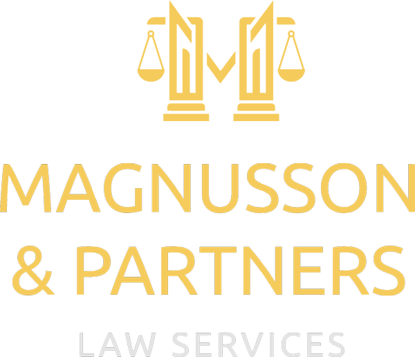 Magnusson & partners – Lawyers & Law services